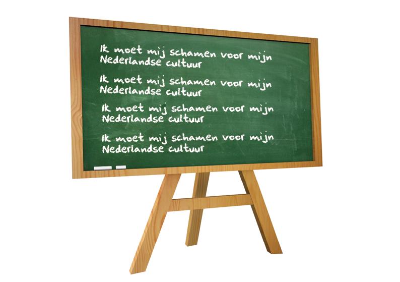 OND_Schoolbord