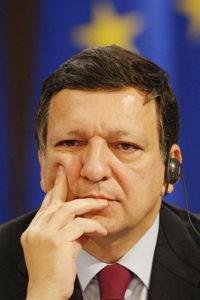 Jose Manuel Barroso. Bron: Wikipedia