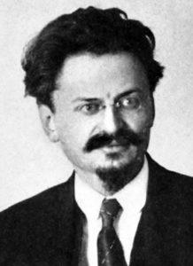 Trotsky_Portrait