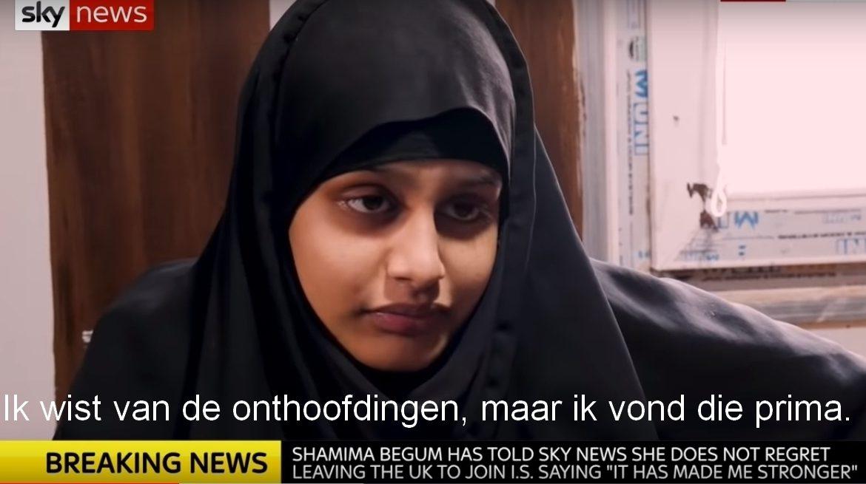 Hoe media begrip kweken voor jihad 'strijders' en 'bruiden'