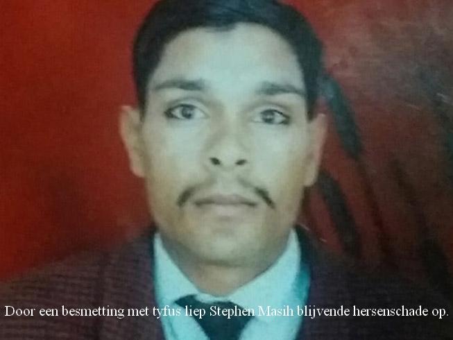Pakistan: geestelijk gehandicapte christenen beschuldigd van 'blasfemie'