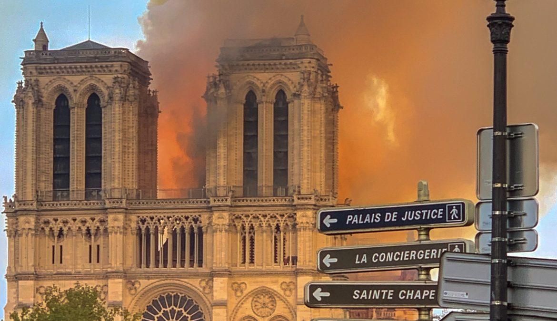 Is de restauratie van de Notre Dame gedoemd te mislukken?