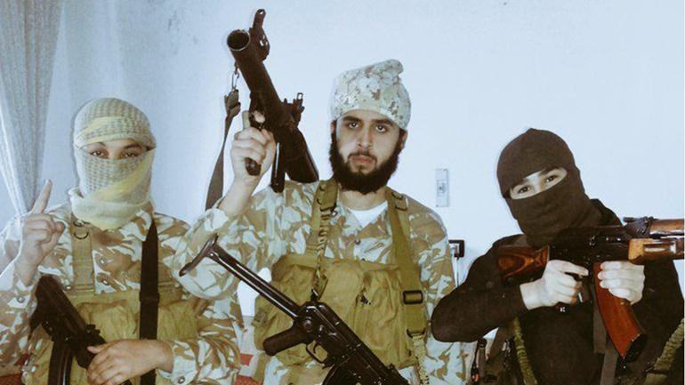 Deze fanatieke jihadisten komen terug naar Nederland
