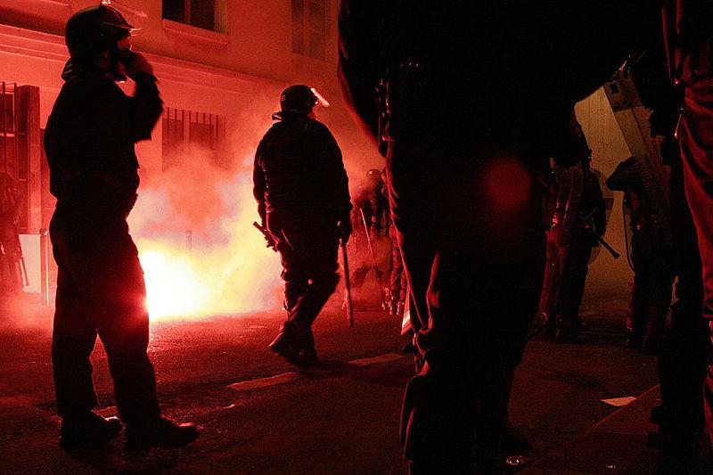 Een 'nieuwe wereld': opgelegd door de wet… of met geweld!