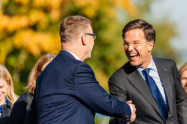 Corona-herstelfonds brengt Nederland de schuldenunie