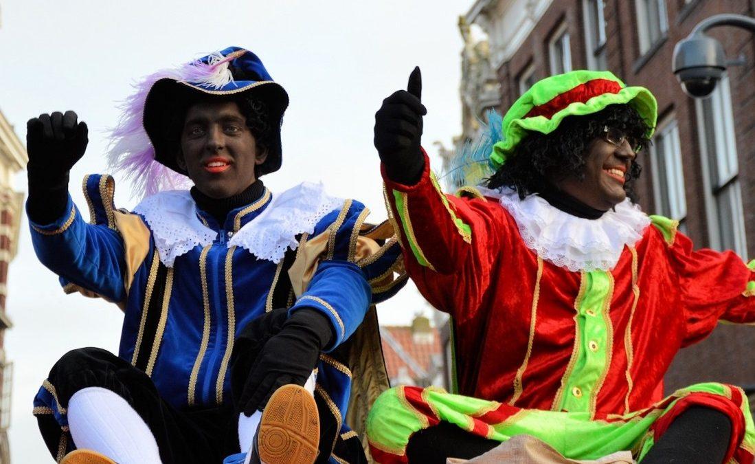 Teken de petitie: Facebook, stop de oorlog tegen Zwarte Piet!