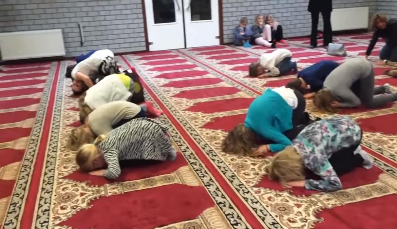 Hoe de islam Nederlandse kinderen voorbereidt op bekering